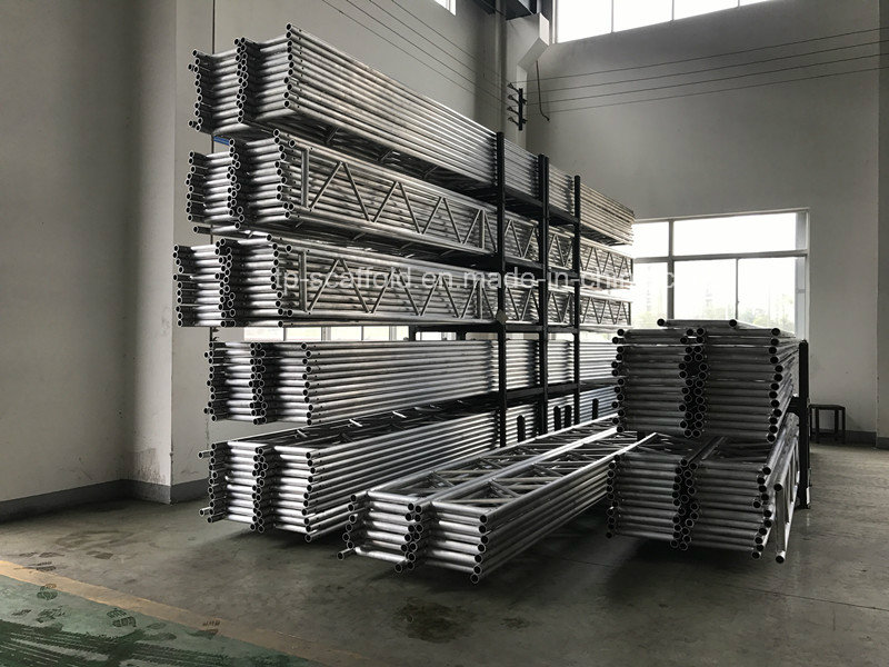 Scaffold Aluminum Ladder Truss for Scaffolding Construction