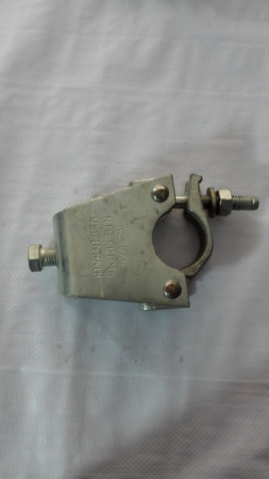 Scaffolding Beam Clamp for Steel Beams