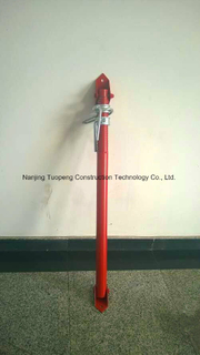 Scaffolding Push and Pull Steel Prop with Good Price