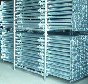Galvanized Scaffolding Support Prop for Construction