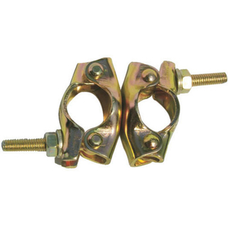 Scaffolding Pressed Swivel Coupler