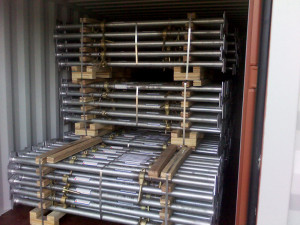 Cheap Price Steel Prop for Formwork and Scaffolding