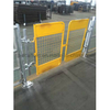 Scaffolding Safety Gate Steel Ladder Gate for Scaffold