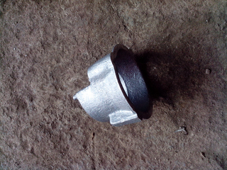 Drop Forged Top up Cup for Cuplock Scaffolding Low Price