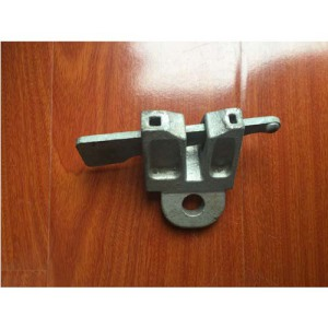 Ringlock Scaffolding Brace Head for Construction