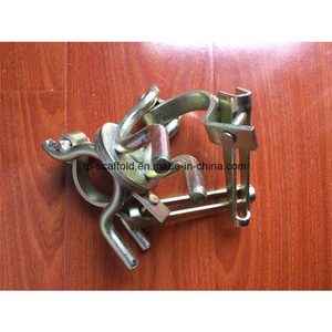 Pressed Scaffolding Fixed Accessories- Wedge Clamp