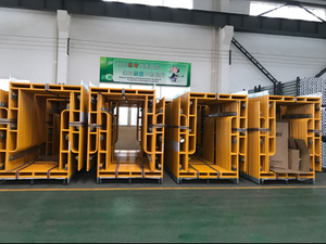 Scaffolding walkthrough frame set for sale