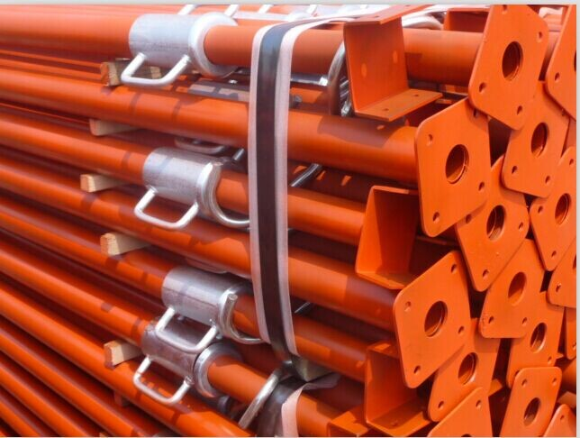 Scaffolding Props with Different Adjustbale Lengths for Sale