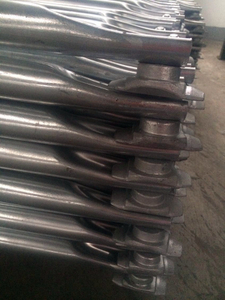 Galvanized Scaffold Brace for Cuplock System Construction Equipment