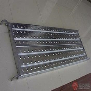 Scaffolding Metal Plank 480mm Wide