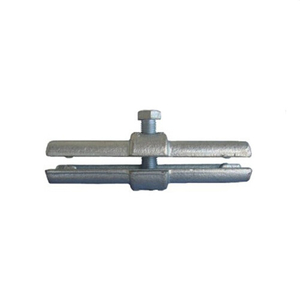 Scaffolding Drop Forged Inner Joint Coupler