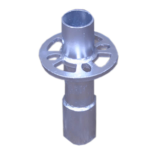 Q235 Competitive Price Ringlock Scaffolding Base Collar