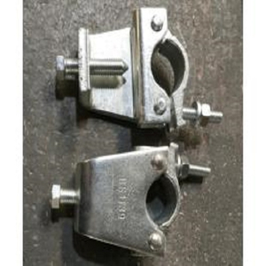 Durable Drop Forged Girder Coupler/Clamp for Construction