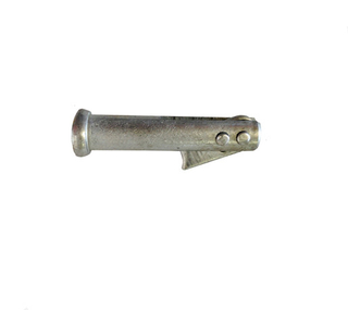 Scaffolding Frame Drop Locks