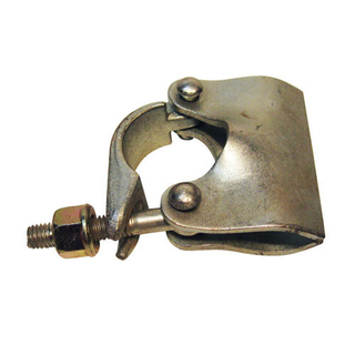 Scaffolding Pressed Double Putlog Coupler