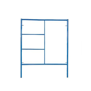 "5' x 6'4"" Double Scaffolding Ladder Frame S- Style"