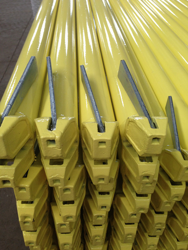 Ringlock Scaffoldig Wedge for Ledger Head and Brace Head